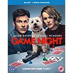 Game Night Filmer Game Night [Blu-ray] [2018]